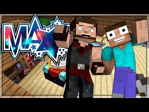 Team Unfähig ist zurück - 03 - Minecraft Mage - Balui