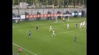 BUCASPOR SK U17 vs. FC Dynamo Kiev U18