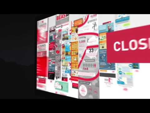 Motion Graphics Sizzle Reel