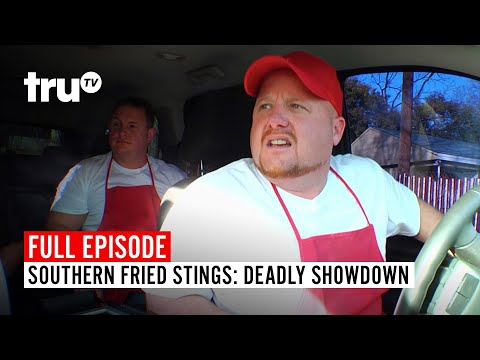 Southern Fried Stings | Deadly Showdown | Watch The Full Episode | TruTV