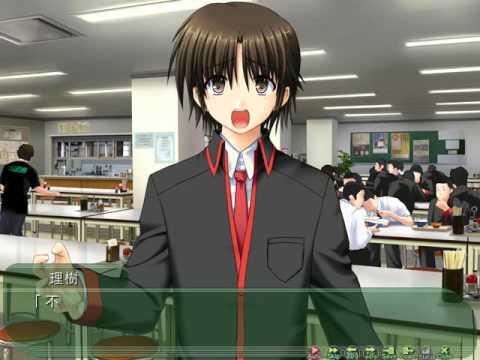 Little Busters! Refrain 03