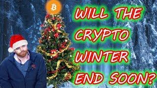 BITCOIN LIVE ❄❄ WHEN WILL THE CRYPTO WINTER END? ❄❄ Episode 785 - Crypto Technical Analysis