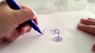 Drawing Tf2 Pyro