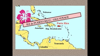 Puerto Rico - GIGI voyage