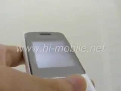 Điện thoại Samsung SGH-m620