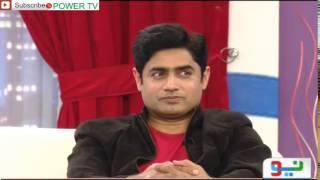 Abrar Ul Haq In Sawa Teen Comedy Show - [Complete]