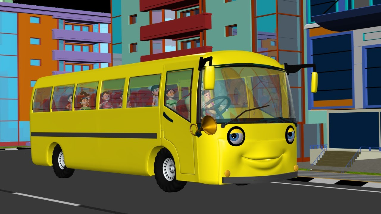 Pijanac u autobusu…