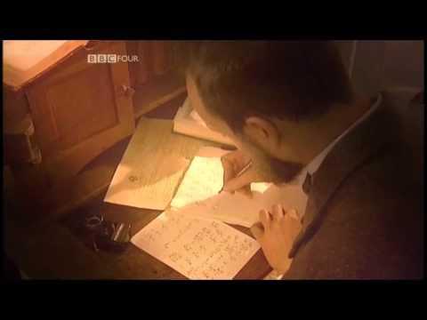 Dangerous Knowledge Documentary- Georg Cantor