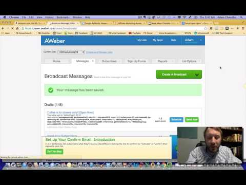 Affiliate Marketers: A Simple Trick for Doubling Email Open Rates and Clicks to Your Offer