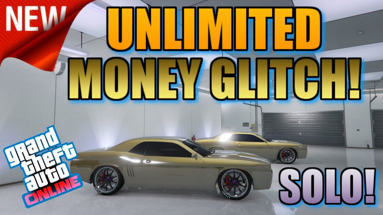 Gta online car duplication