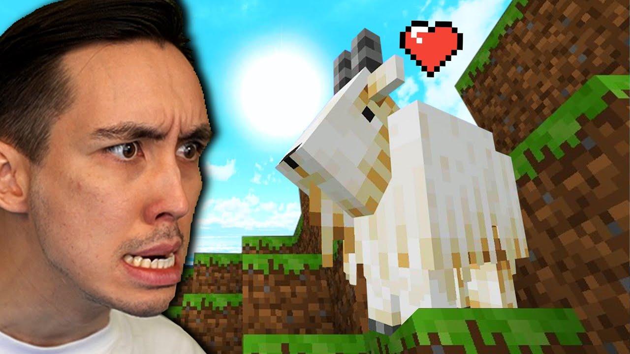 PALATAAN TAKAISIN Minecraftiin!