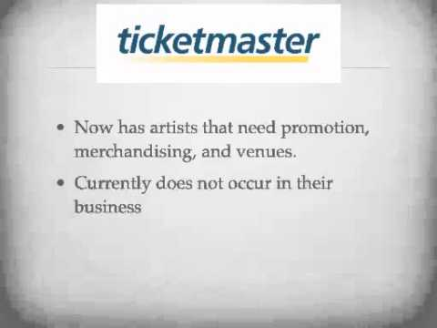 A Breakdown of the Live Nation/Ticketmaster merger