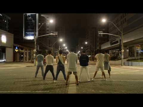 "Sonick Dancer - coreography "" Lets Go - Trick Daddy "" (Part. Cia Fábio Minervino) thumbnail"