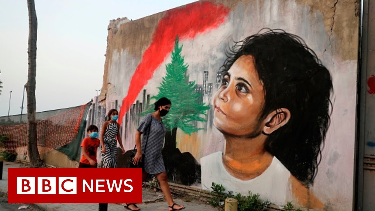 Lebanon: Why the country finds it hard to change - BBC News