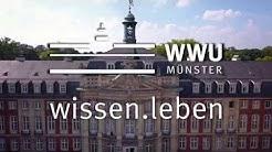 Imagefilm der Universität Münster - deutsche Version