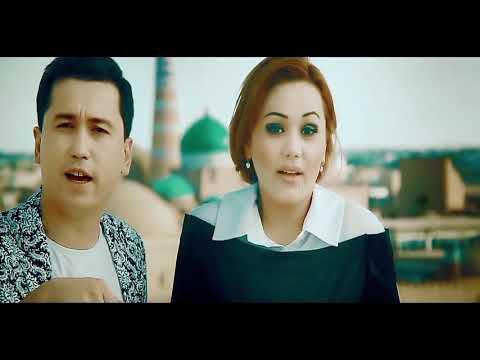 Bunyodbek Saidov Va Dilnoza Ismiyaminova - Gunda