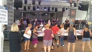 Legacy Band Musikfest 4