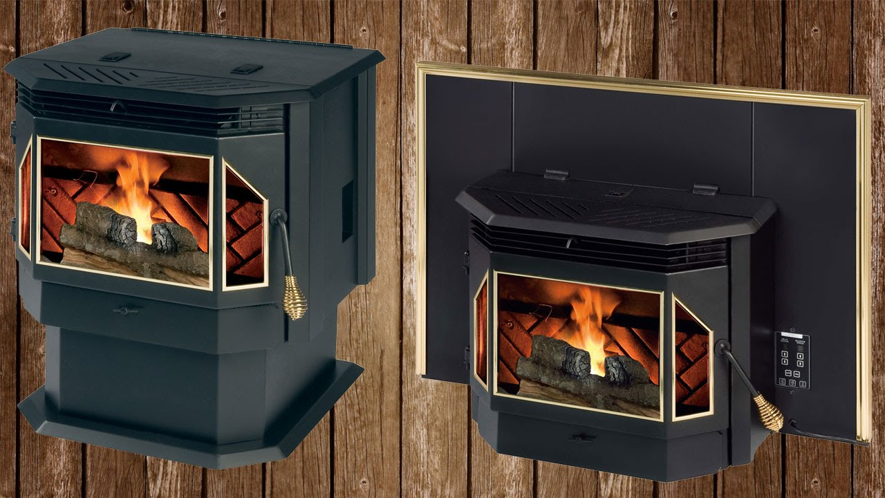 25 ep epi evolution pellet stove and insert s