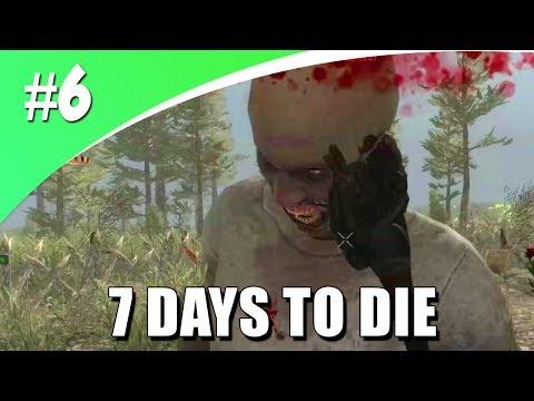 Первое русскоязычное сообщество 7 Days To Die