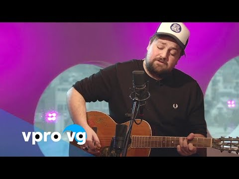 Tim Knol - All In Time (live)