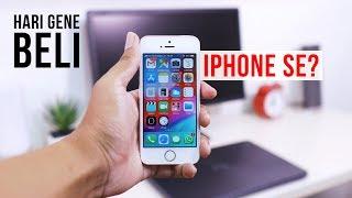 Yakin Mau Beli iPhone SE di Tahun 2019?