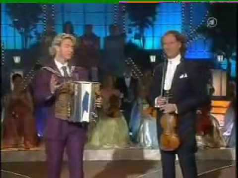 Andre Rieu Riverdance Lord of the Dance