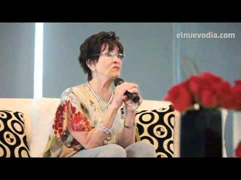 Chita Rivera in Puerto Rico: El Nuevo Dias interview.flv