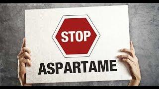 Una Dintre Cele Mai Mari Conspiratii Mondiale, Aspartamul