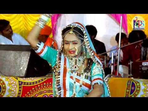 Mataji Bhatiyani // Khushbu Kumbhat-New Bhajan // Golasan Live // Kheteshwar Photo Studio Sanchore