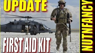 FIRST AID KIT Update: Containers by Nutnfancy