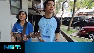 Kampus Gunadarma - Young And Talented | Breakout | Boy William & Sheryl Sheinafia | NetMediatama