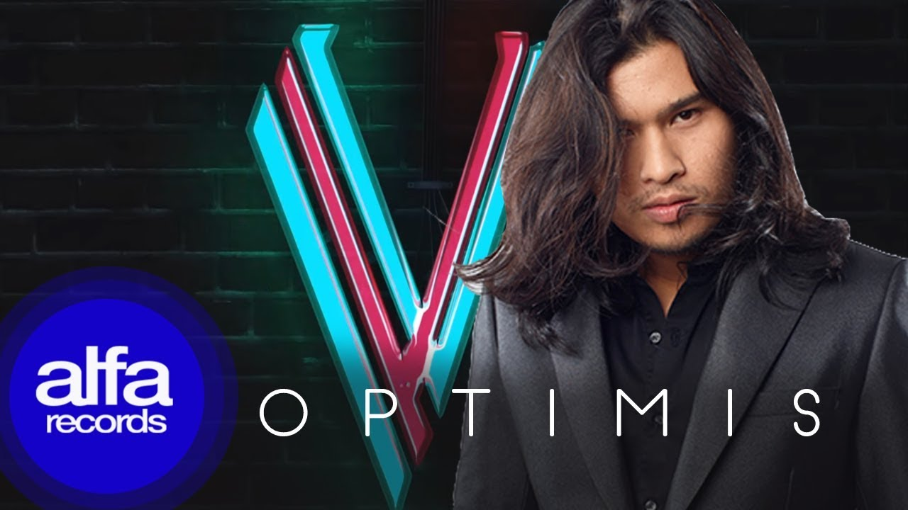 virzha - Optimis [Official Video Lirik]
