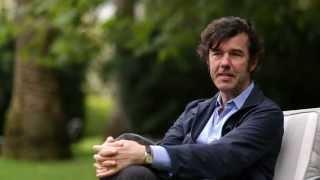 Stefan Sagmeister | Graphic Design Provocateur