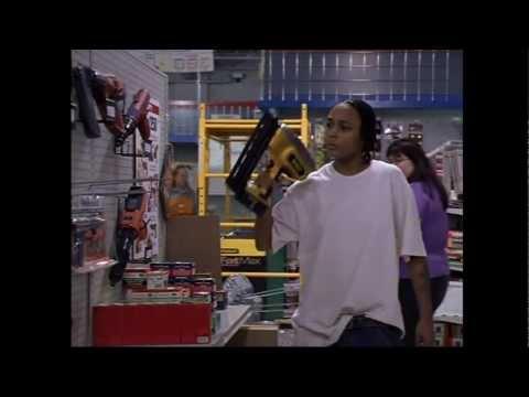 The Wire | Snoop Buys A Nailgun