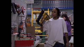 The Wire | Snoop Buys A Nailgun