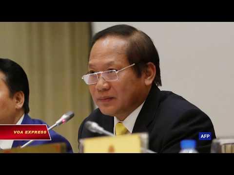 Ông Trương Minh Tuấn lại làm Phó ban Tuyên giáo (VOA)