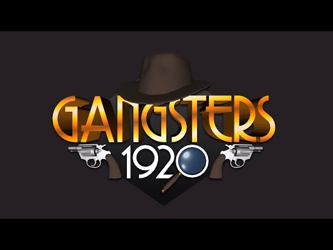 Gangsters 1920 (by Sunlight Games GmbH) IOS Gameplay Video (HD)