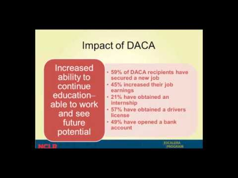 College Dreams for Undocumented Students