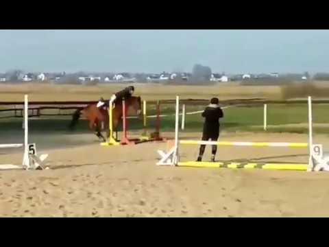 Nieudane lądowanie ;)