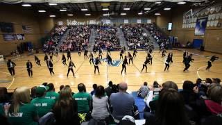 Torcuato di Tella University and Hip-hop dance