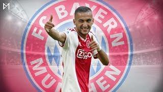 Seri to Galatasaray ✅, Ziyech to Bayern 🔜, Kean to Dortmund 🔜 / Latest Transfer News & Rumours