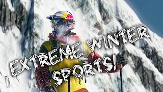 Steep | Extreme Winter Sports #1