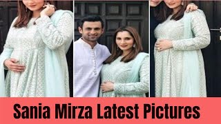 Download Video Sania Mirza New Look|Latest Pictures During Pregnancy in 2018 MP3 3GP MP4