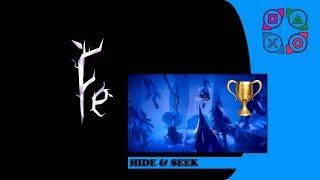 Fe - Hide & Seek