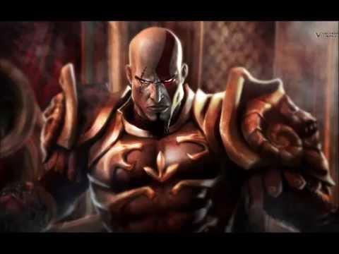 Wallpaper God Of War 3 Youtube
