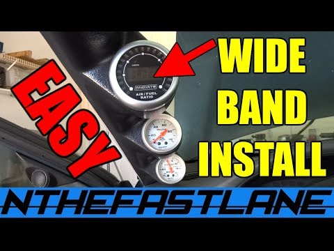 """Wideband Installation """"How To"""""""