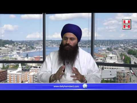 Special Talk With Sant Baljit Singh Daduwal On Hamdard TV