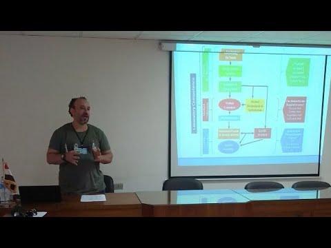 Training On Method Validation According To ISO 17025