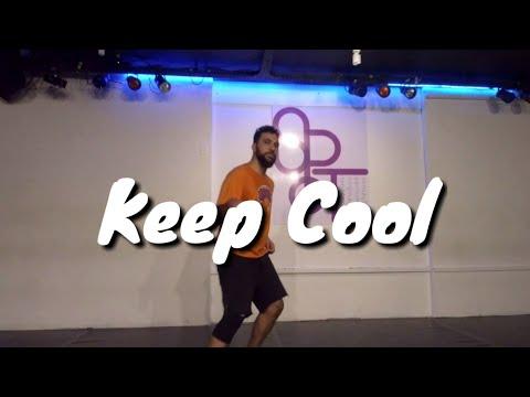 Keep Cool - Jada ( Choreography ) by Filipi Ursão