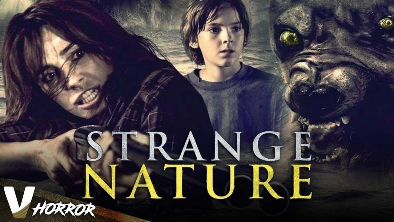 STRANGE NATURE | Full FREE Horror Movie